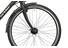Ortler Mainau - Bicicletas trekking Hombre - negro